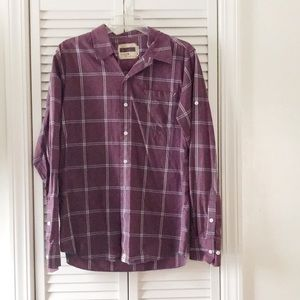 Men's Altamont button up